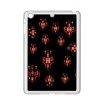 Alphabet Shirtjhjervbretilihhj iPad Mini 2 Enamel Coated Cases Front