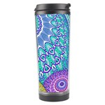 India Ornaments Mandala Balls Multicolored Travel Tumbler Right