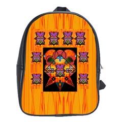 Clothing (20)6k,kk  O School Bags(Large)
