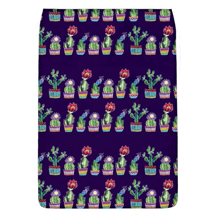 Cute Cactus Blossom Flap Covers (L)