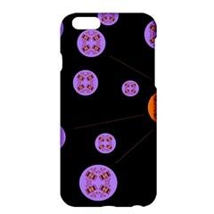 Alphabet Shirtjhjervbret (2)fvgbgnh Apple iPhone 6 Plus/6S Plus Hardshell Case