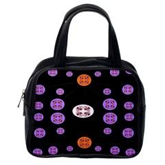 Alphabet Shirtjhjervbret (2)fvgbgnhll Classic Handbags (one Side) by MRTACPANS