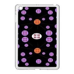 Alphabet Shirtjhjervbret (2)fvgbgnhll Apple Ipad Mini Case (white) by MRTACPANS