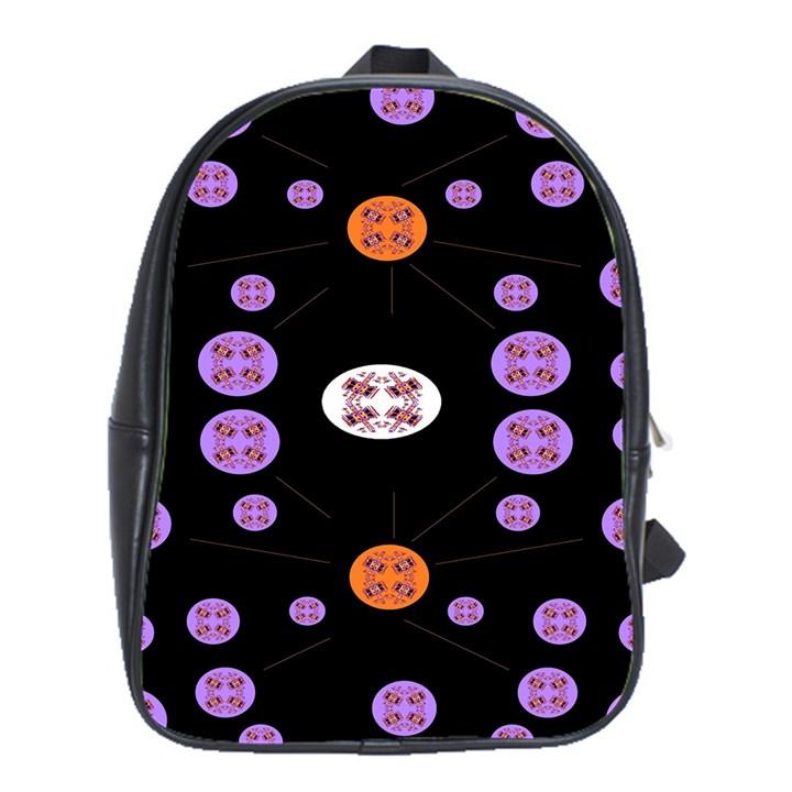 Alphabet Shirtjhjervbret (2)fvgbgnhll School Bags (XL)