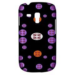 Alphabet Shirtjhjervbret (2)fvgbgnhll Samsung Galaxy S3 Mini I8190 Hardshell Case by MRTACPANS