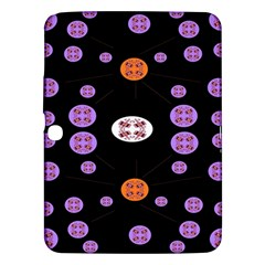 Alphabet Shirtjhjervbret (2)fvgbgnhll Samsung Galaxy Tab 3 (10 1 ) P5200 Hardshell Case