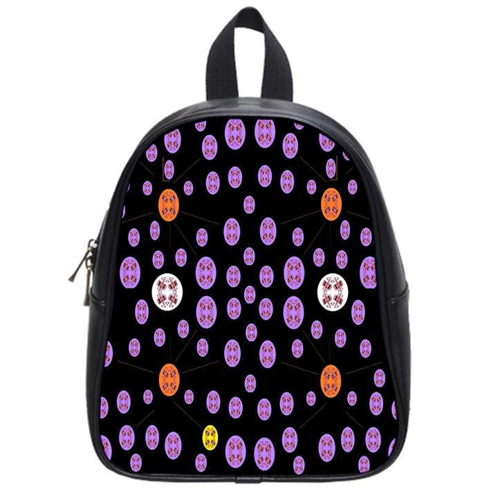 Alphabet Shirtjhjervbret (2)fvgbgnhllhn School Bags (Small)