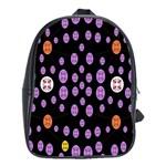 Alphabet Shirtjhjervbret (2)fvgbgnhllhn School Bags (XL)
