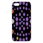 Alphabet Shirtjhjervbret (2)fvgbgnhllhn Apple iPhone 5 Premium Hardshell Case