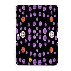 Alphabet Shirtjhjervbret (2)fvgbgnhllhn Samsung Galaxy Tab 2 (10 1 ) P5100 Hardshell Case  by MRTACPANS