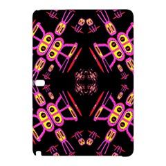 Alphabet Shirtjhjervbret (2)fv Samsung Galaxy Tab Pro 10 1 Hardshell Case by MRTACPANS