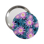 Whimsical Garden 2.25  Handbag Mirrors Front