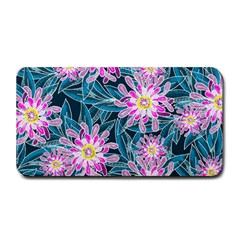 Whimsical Garden Medium Bar Mats
