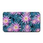 Whimsical Garden Medium Bar Mats 16 x8.5 Bar Mat - 1
