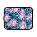 Whimsical Garden Netbook Case (Small)  Front