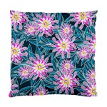 Whimsical Garden Standard Cushion Case (Two Sides) Front