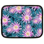 Whimsical Garden Netbook Case (XL)  Front