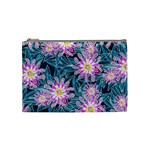Whimsical Garden Cosmetic Bag (Medium)  Front