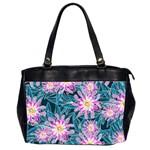 Whimsical Garden Office Handbags (2 Sides)