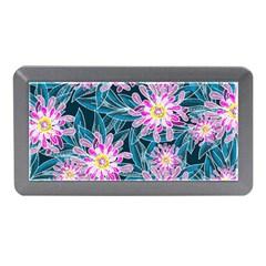 Whimsical Garden Memory Card Reader (mini)