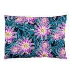 Whimsical Garden Pillow Case (Two Sides) Front