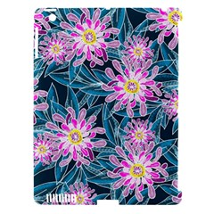Whimsical Garden Apple Ipad 3/4 Hardshell Case (compatible With Smart Cover) by DanaeStudio