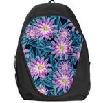 Whimsical Garden Backpack Bag