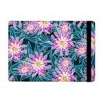 Whimsical Garden Apple iPad Mini Flip Case