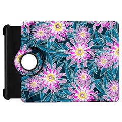 Whimsical Garden Kindle Fire Hd Flip 360 Case by DanaeStudio