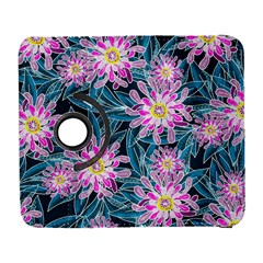 Whimsical Garden Samsung Galaxy S  Iii Flip 360 Case by DanaeStudio