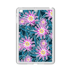Whimsical Garden Ipad Mini 2 Enamel Coated Cases by DanaeStudio