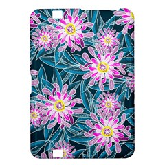 Whimsical Garden Kindle Fire Hd 8 9  by DanaeStudio