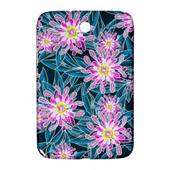 Whimsical Garden Samsung Galaxy Note 8 0 N5100 Hardshell Case  by DanaeStudio