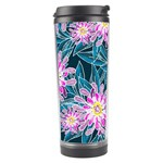 Whimsical Garden Travel Tumbler Left