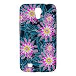 Whimsical Garden Samsung Galaxy Mega 6.3  I9200 Hardshell Case