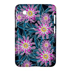 Whimsical Garden Samsung Galaxy Tab 2 (7 ) P3100 Hardshell Case  by DanaeStudio