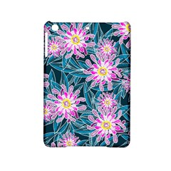 Whimsical Garden Ipad Mini 2 Hardshell Cases by DanaeStudio