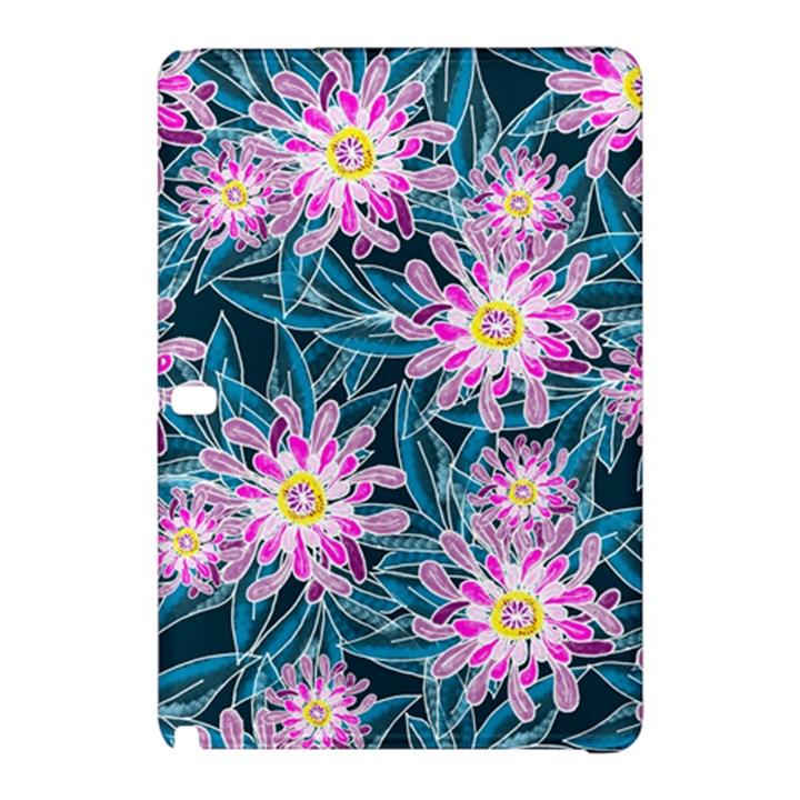 Whimsical Garden Samsung Galaxy Tab Pro 10.1 Hardshell Case