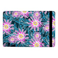 Whimsical Garden Samsung Galaxy Tab Pro 10 1  Flip Case by DanaeStudio