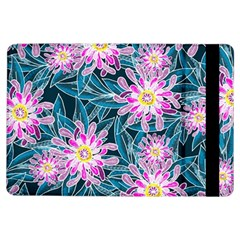 Whimsical Garden Ipad Air Flip by DanaeStudio