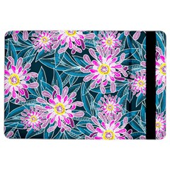 Whimsical Garden Ipad Air 2 Flip by DanaeStudio