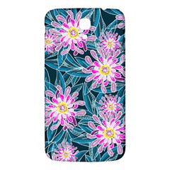 Whimsical Garden Samsung Galaxy Mega I9200 Hardshell Back Case by DanaeStudio