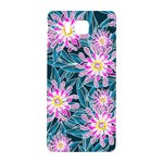 Whimsical Garden Samsung Galaxy Alpha Hardshell Back Case Front
