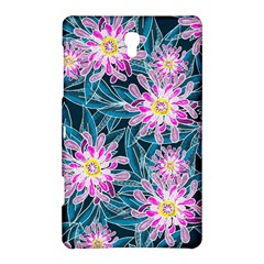 Whimsical Garden Samsung Galaxy Tab S (8 4 ) Hardshell Case  by DanaeStudio