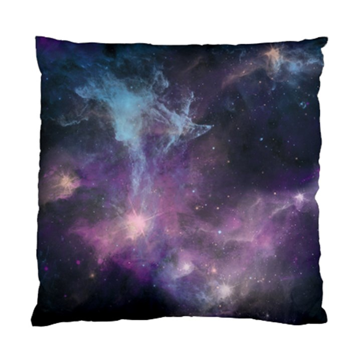 Blue Galaxy  Standard Cushion Case (Two Sides)
