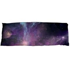 Blue Galaxy  Body Pillow Case Dakimakura (two Sides)
