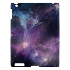 Blue Galaxy  Apple Ipad 3/4 Hardshell Case by DanaeStudio