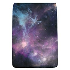 Blue Galaxy  Flap Covers (s)  by DanaeStudio