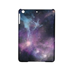 Blue Galaxy  Ipad Mini 2 Hardshell Cases by DanaeStudio