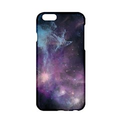 Blue Galaxy  Apple Iphone 6/6s Hardshell Case by DanaeStudio